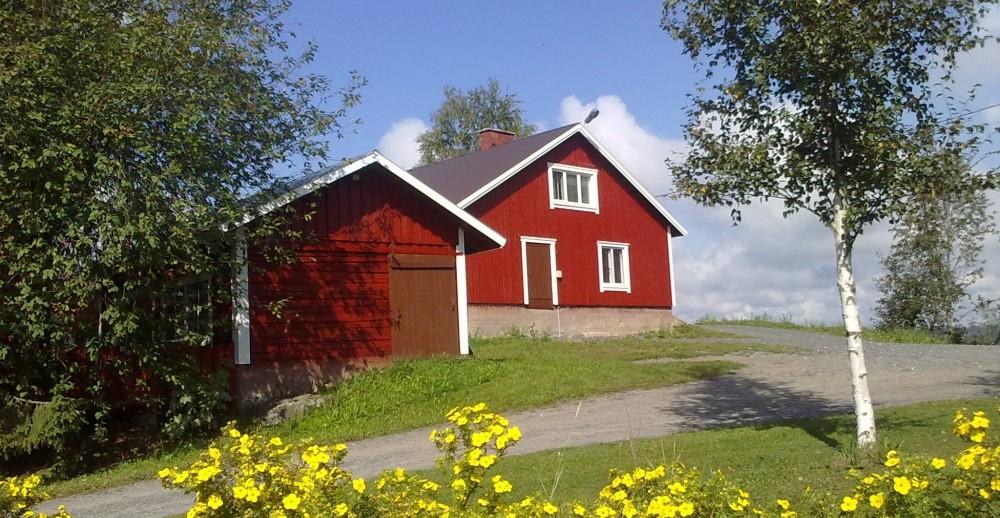 Paijan maatila