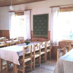 Päätalo Setälän ruokasali