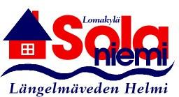 Solaniemi Lomakylä