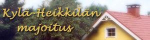 Kylä-Heikkilän Majoitus