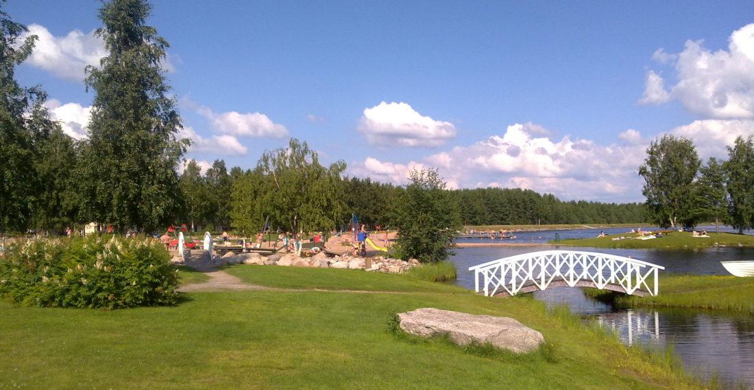 Jääskän Loma (Seinäjoki)