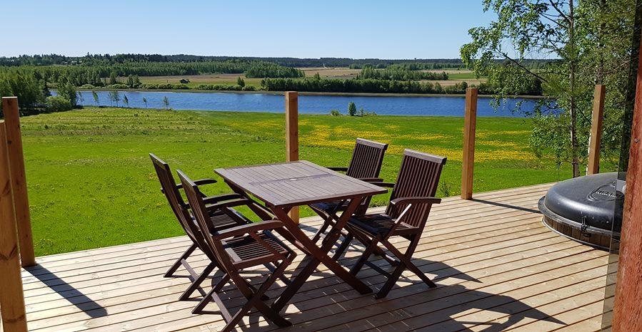 The View - Oulujoki