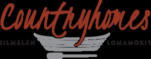 Coyntryhomes Silmälän lomamökit